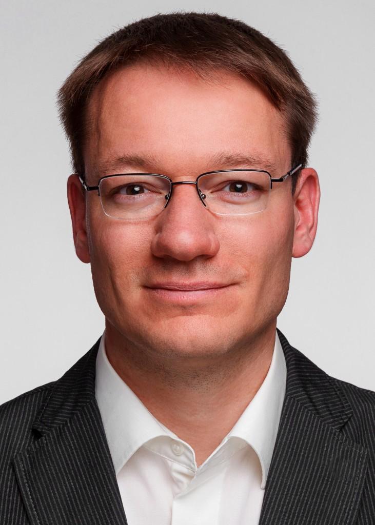 Der Politikwissenschaftler Frank Schale. Foto: peroptato.de