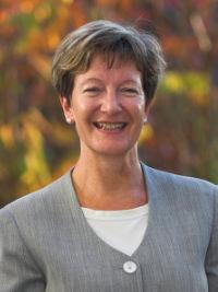 Beate Neuss ist seit 1994 Professorin für Internationale Politik an der Technischen Universität. Foto: TU Chemnitz